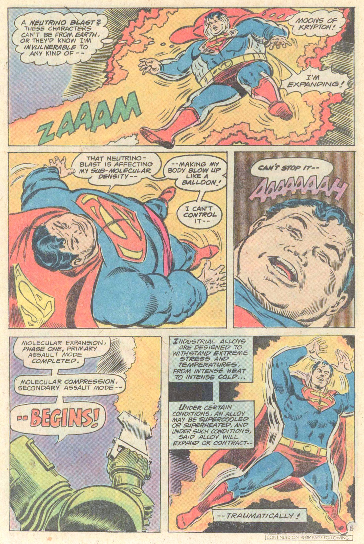 Action Comics (1938) 477 Page 11