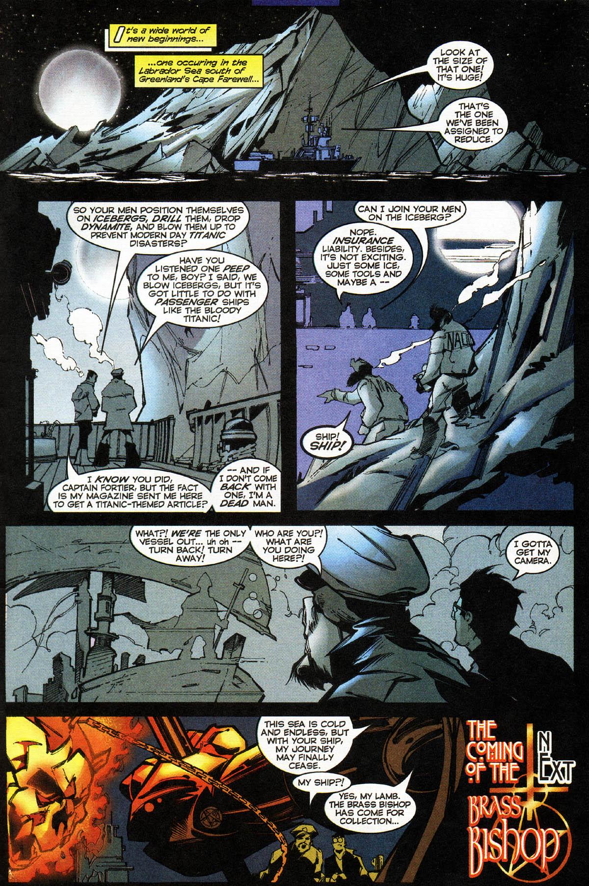 Read online Alpha Flight (1997) comic -  Issue #14 - 33
