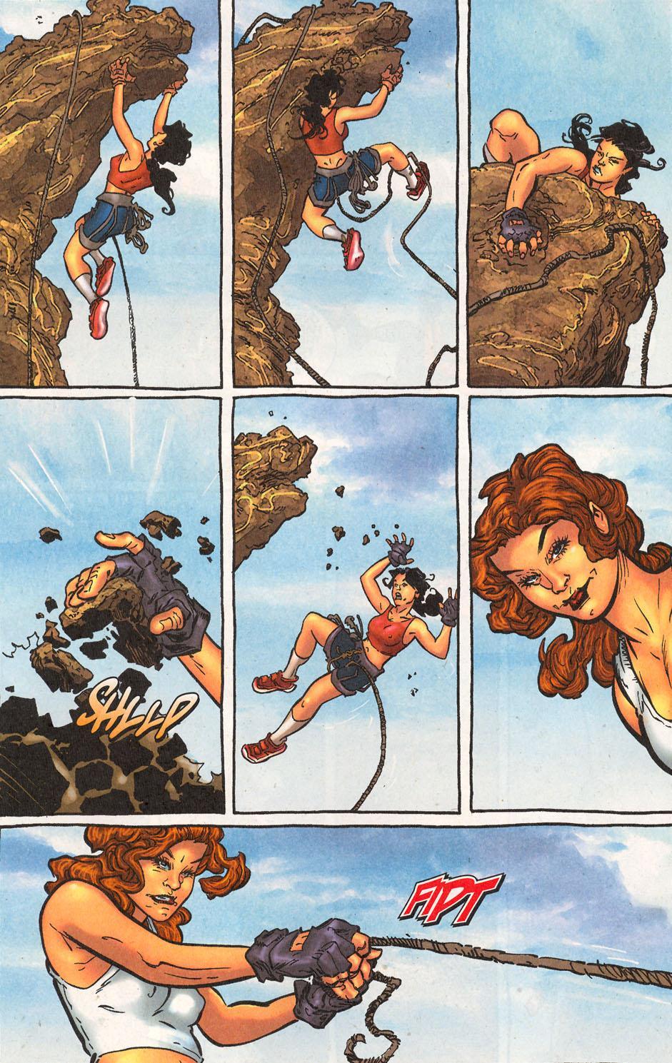 Read online The Exterminators comic -  Issue #16 - 13