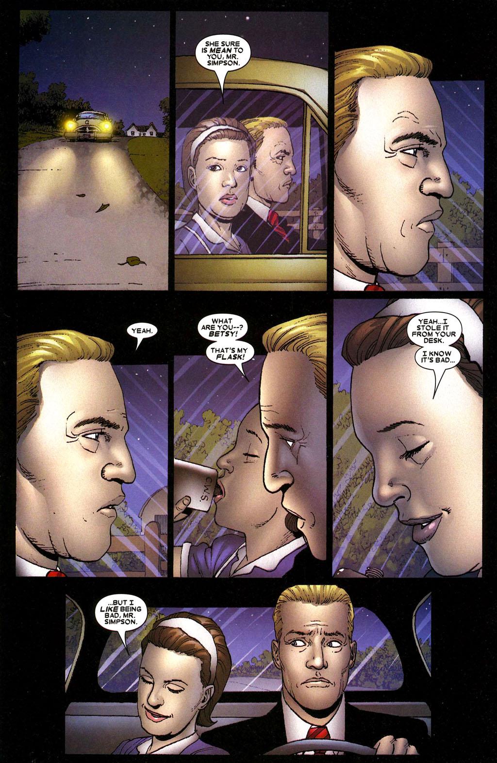Read online Wolverine: Origins comic -  Issue #3 - 14