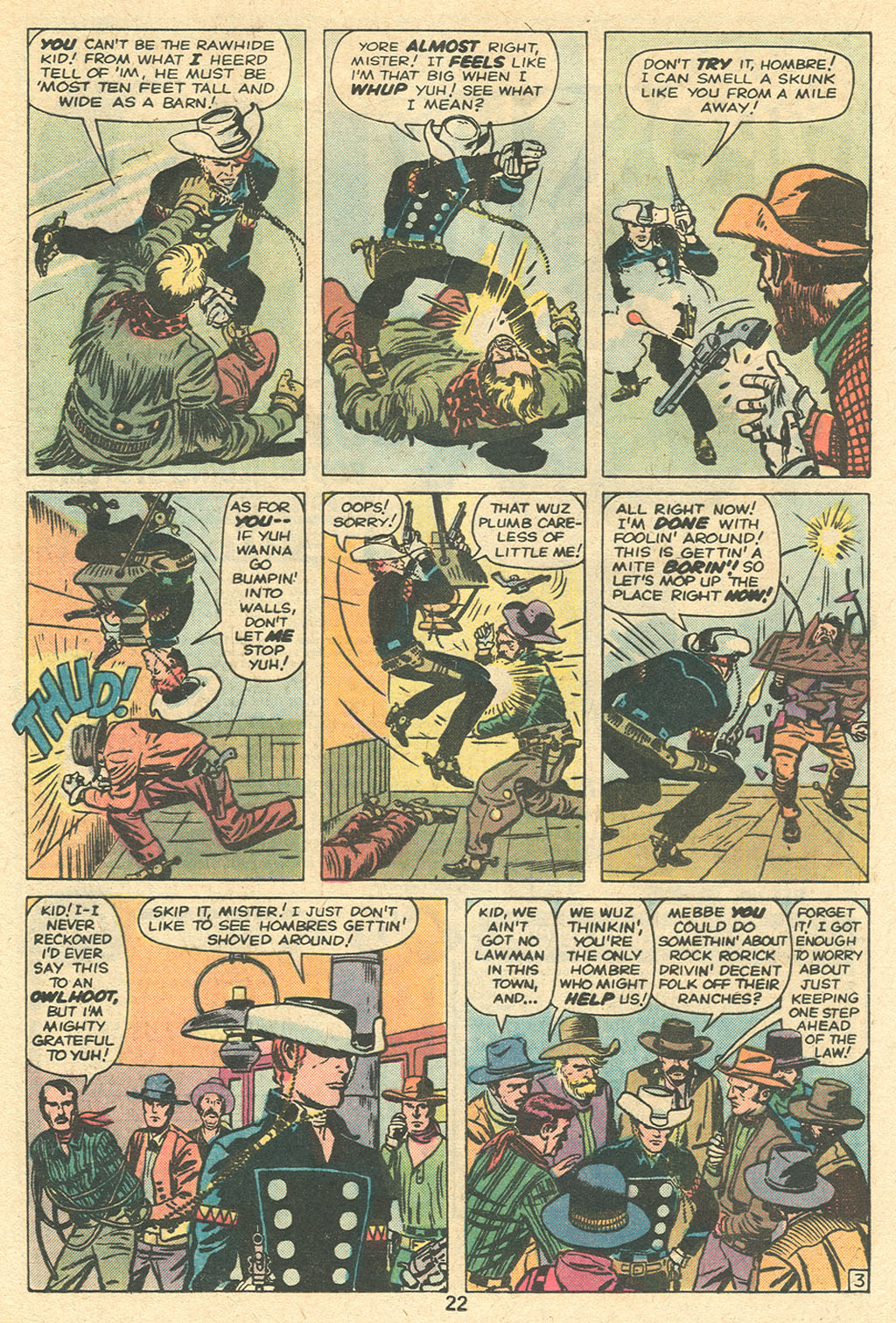 The Rawhide Kid (1955) issue 141 - Page 24
