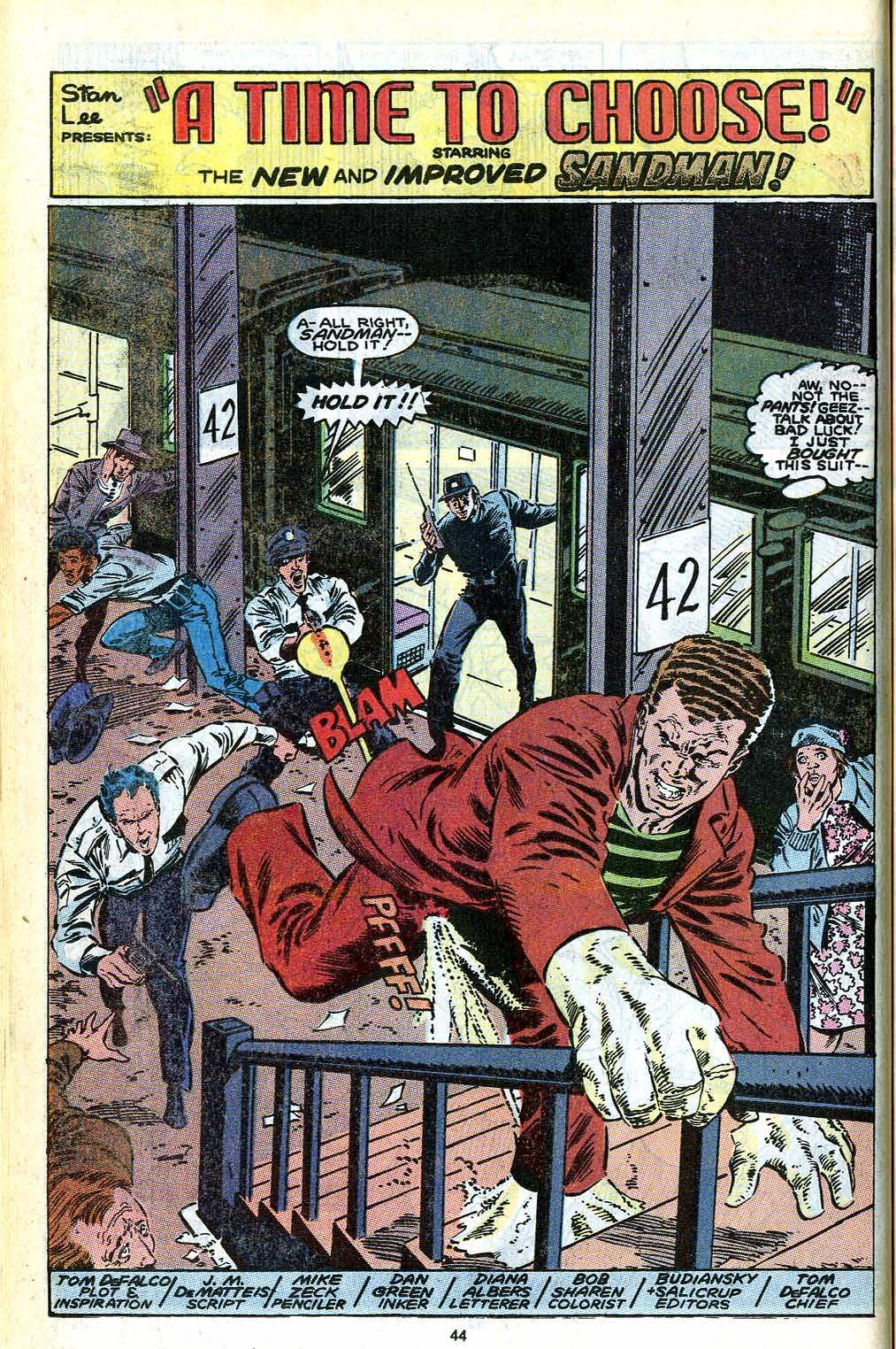 The Amazing Spider-Man (1963) _Annual_24 Page 45