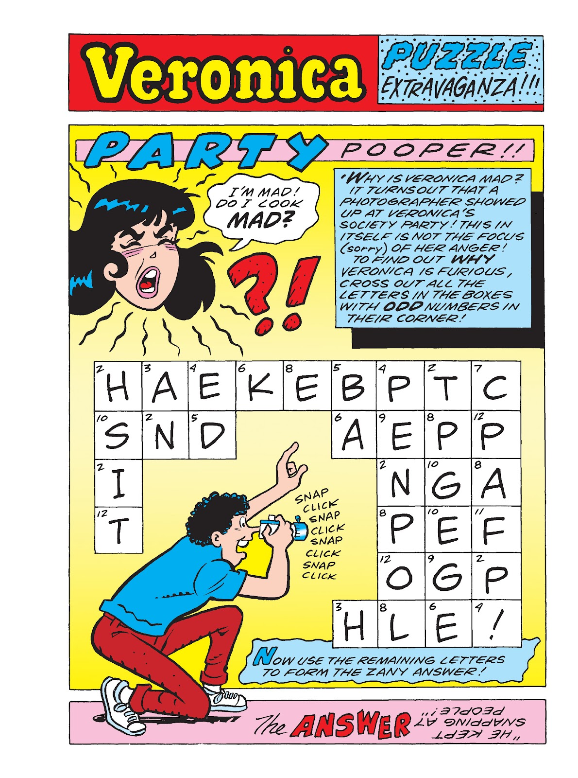 Betty and Veronica Double Digest issue 291 - Page 165