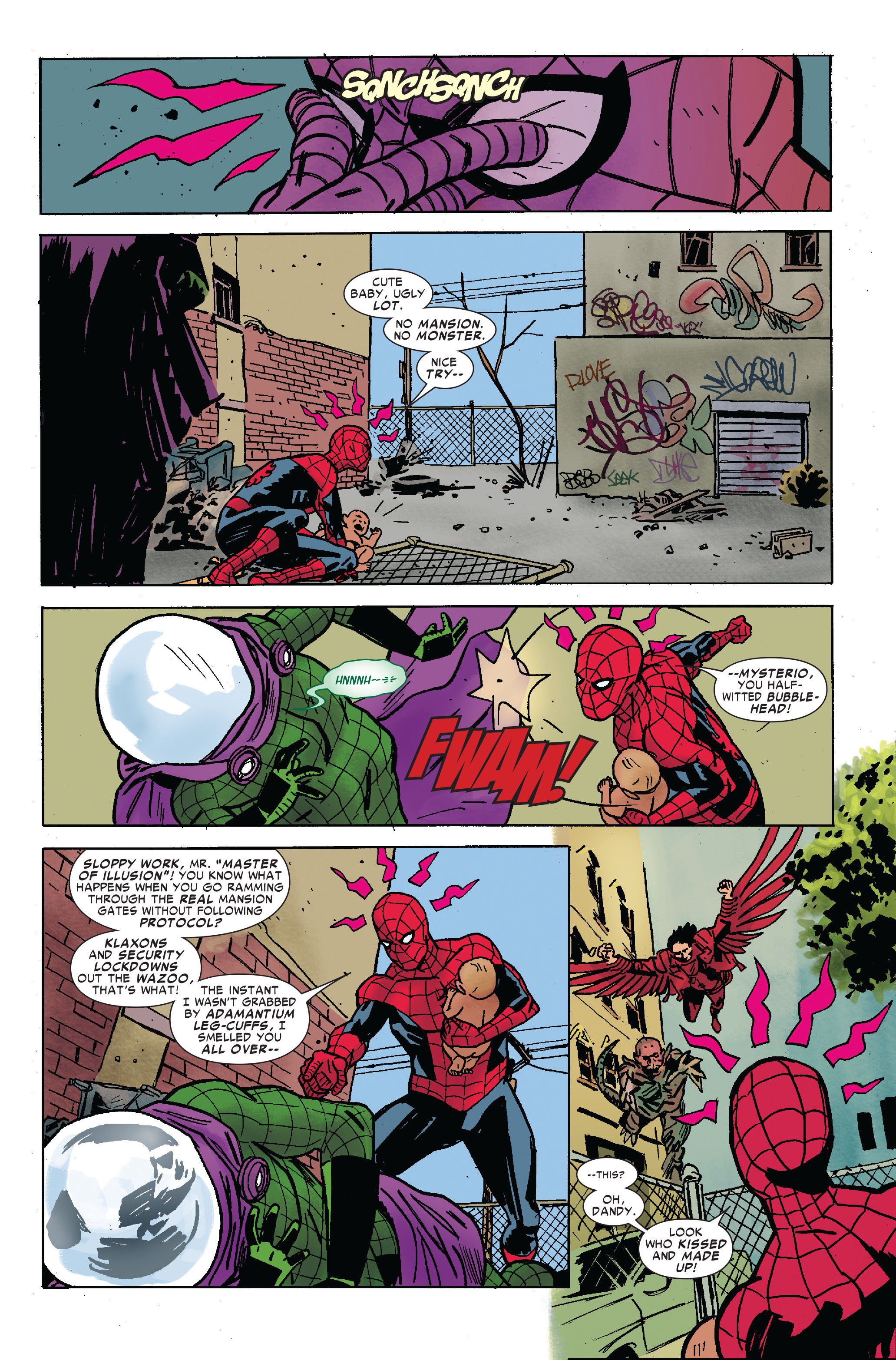 The Amazing Spider-Man (1963) 644 Page 16