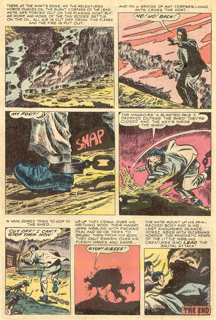 Journey Into Mystery (1972) issue 15 - Page 34