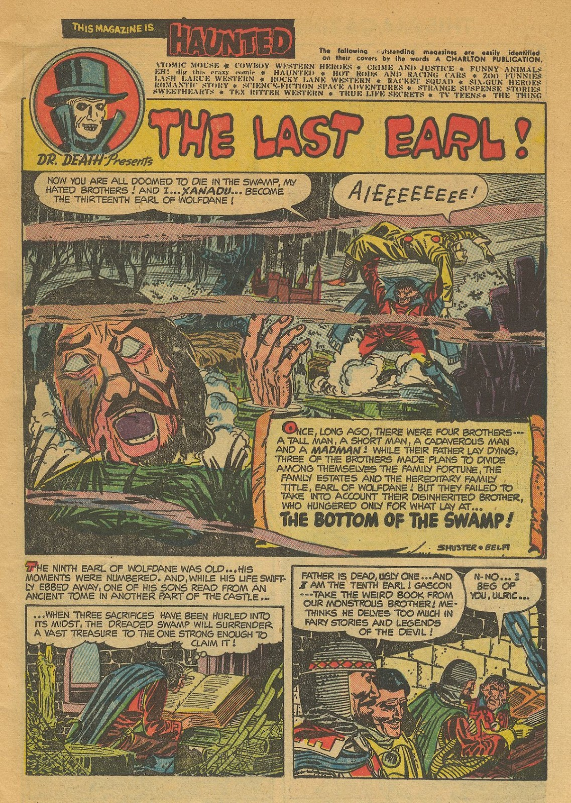 Read online This Magazine Is Haunted comic -  Issue #18 - 3