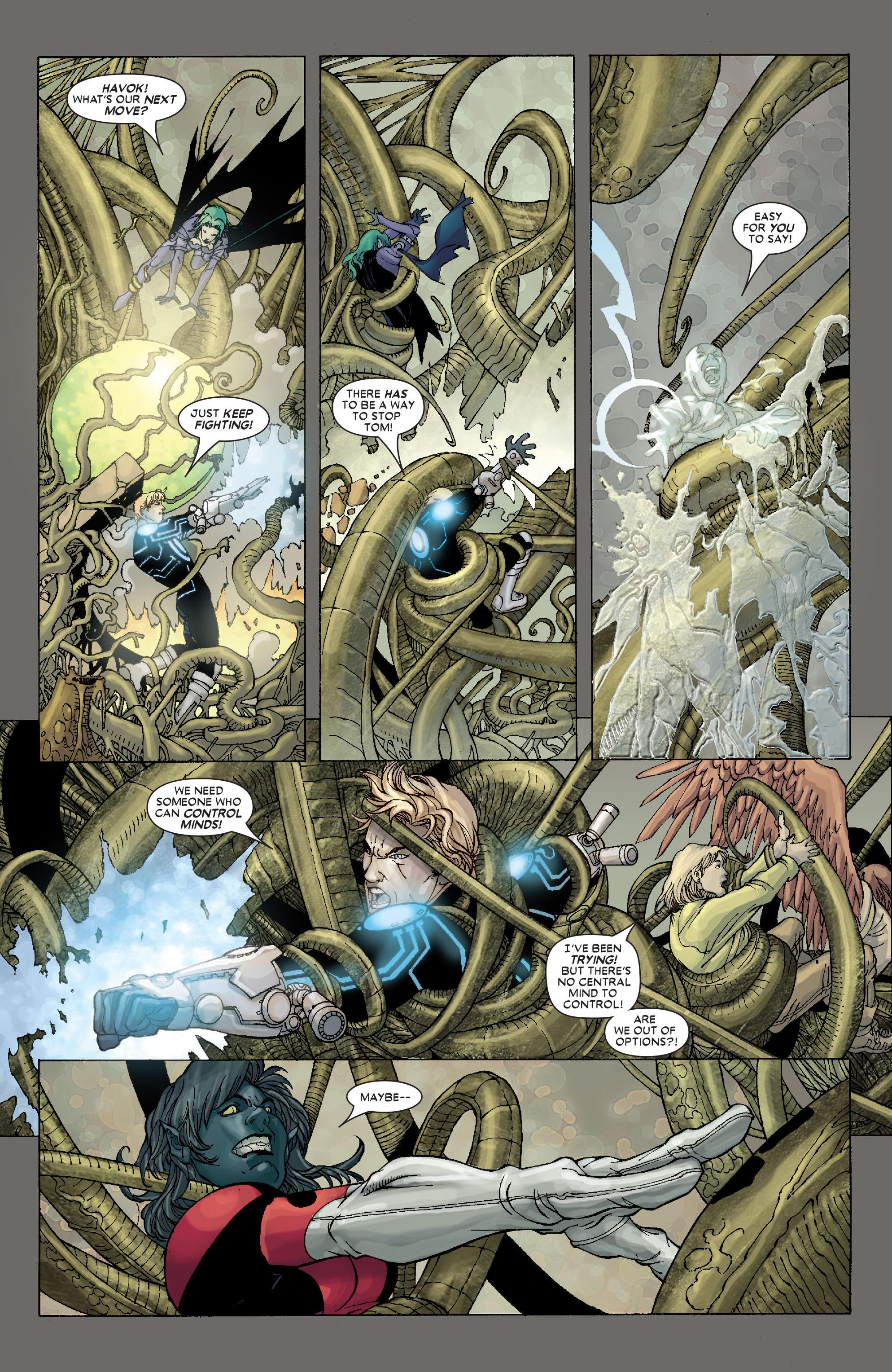 X-Men (1991) 164 Page 17