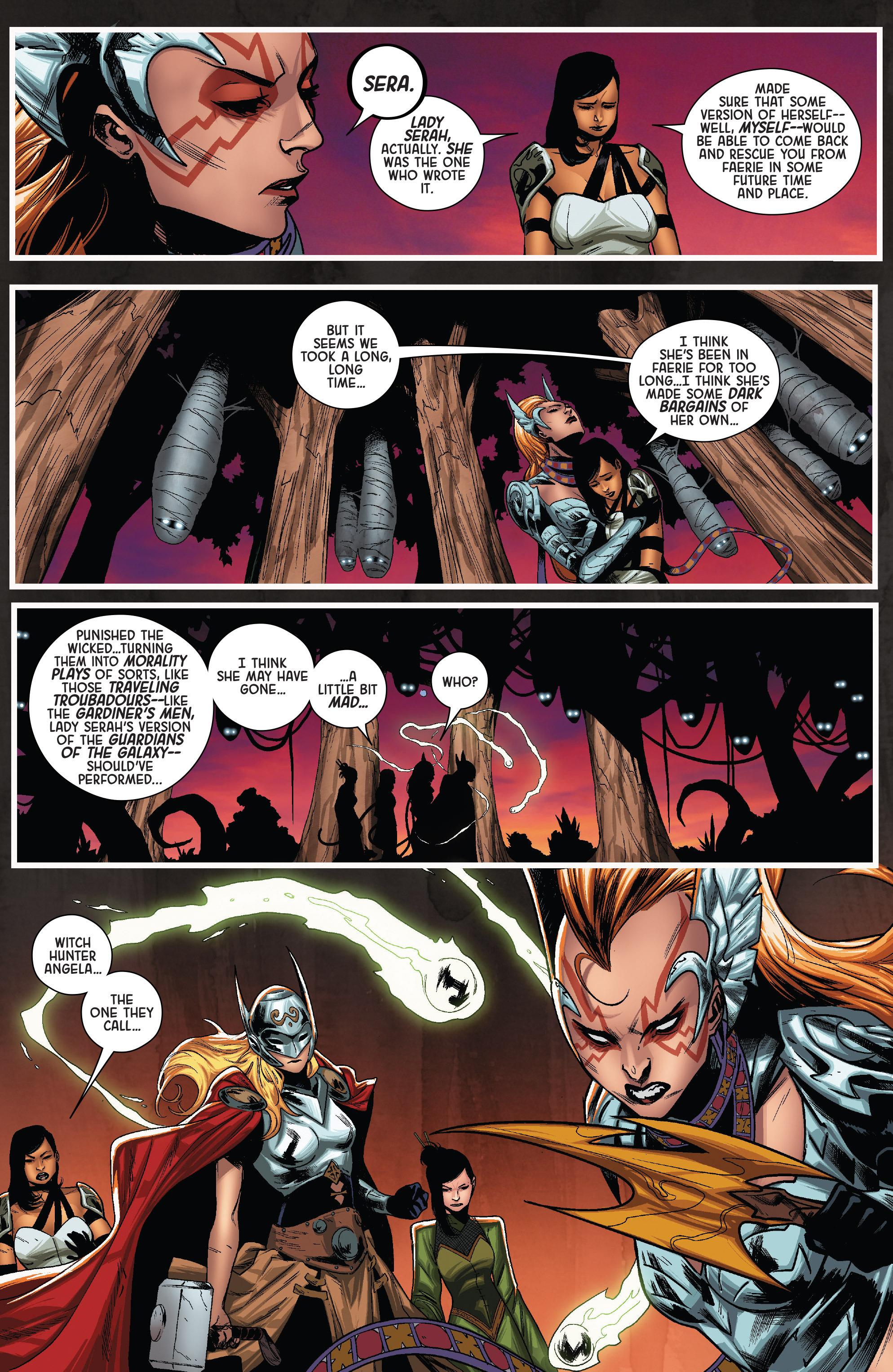 Read online Angela: Queen Of Hel comic -  Issue #6 - 19
