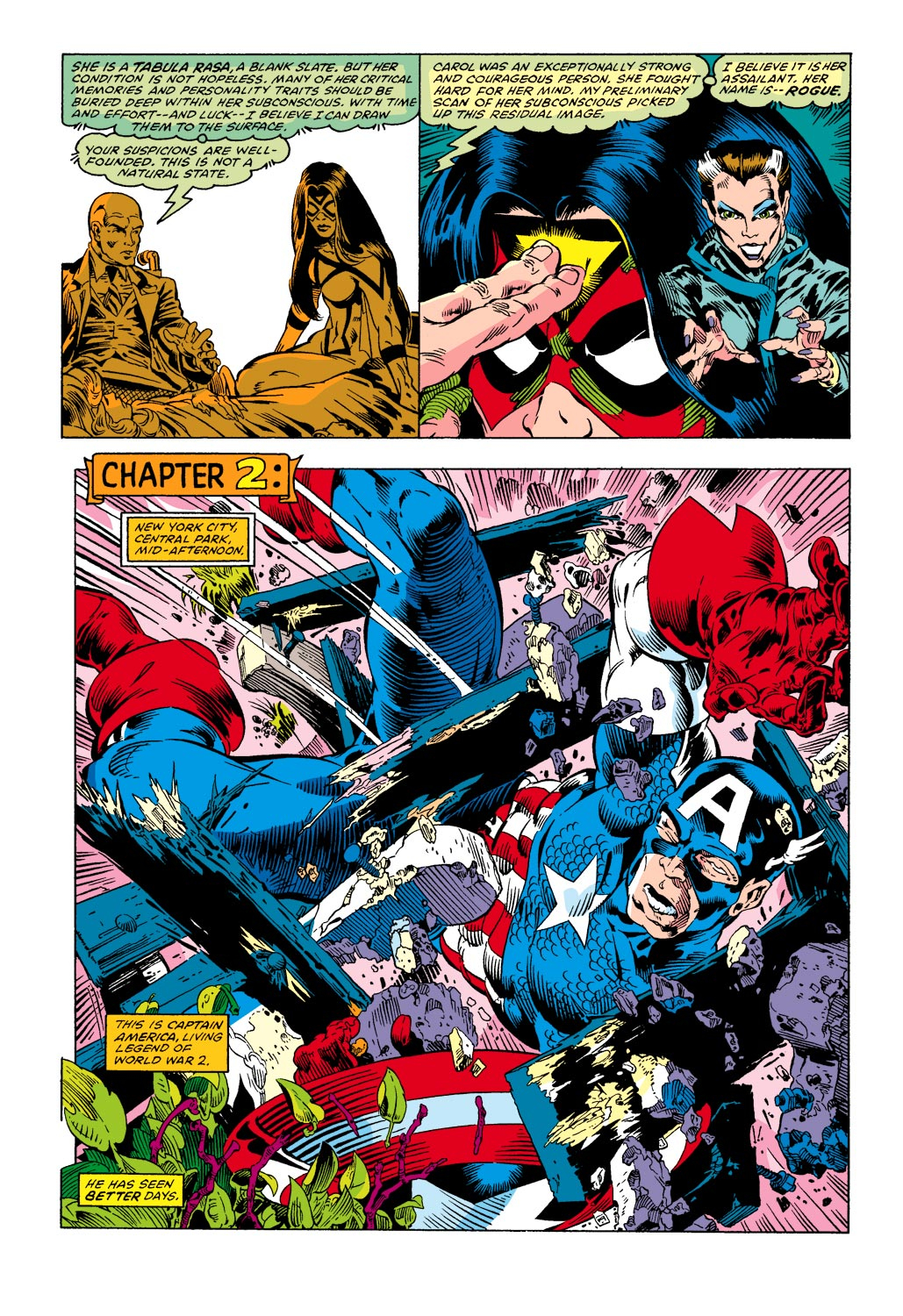 The Avengers (1963) _Annual_10 Page 7