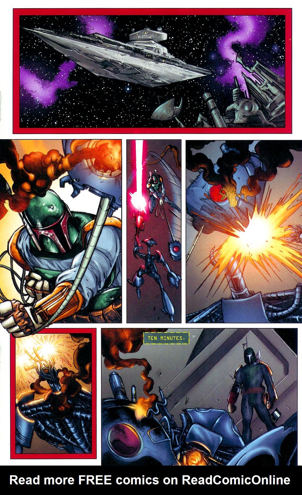 Read online Star Wars Omnibus comic -  Issue # Vol. 12 - 245