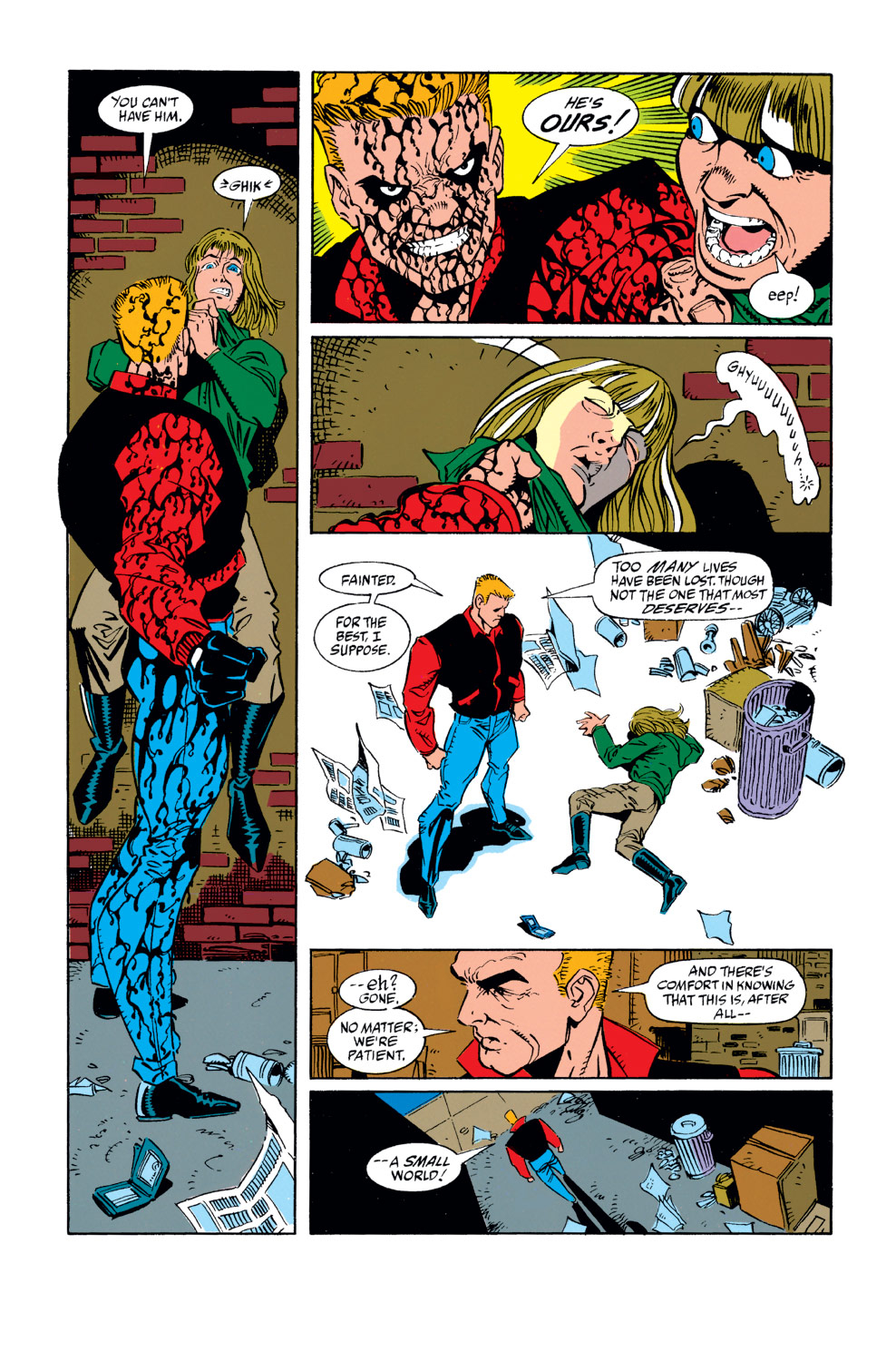 The Amazing Spider-Man (1963) 346 Page 10