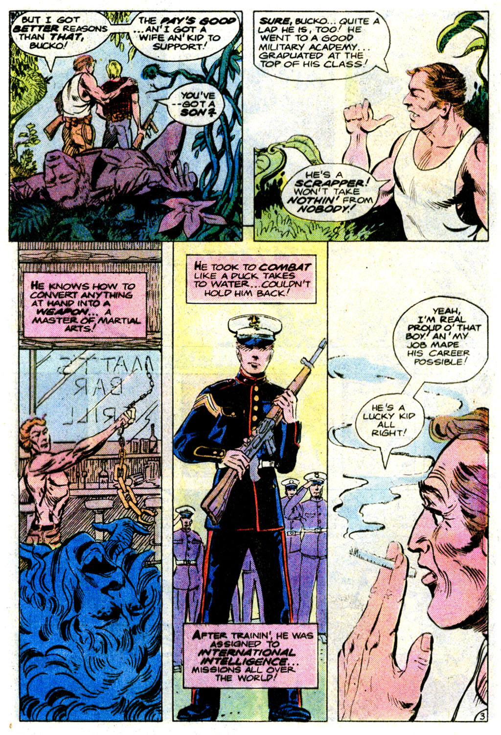 Sgt. Rock issue 360 - Page 16