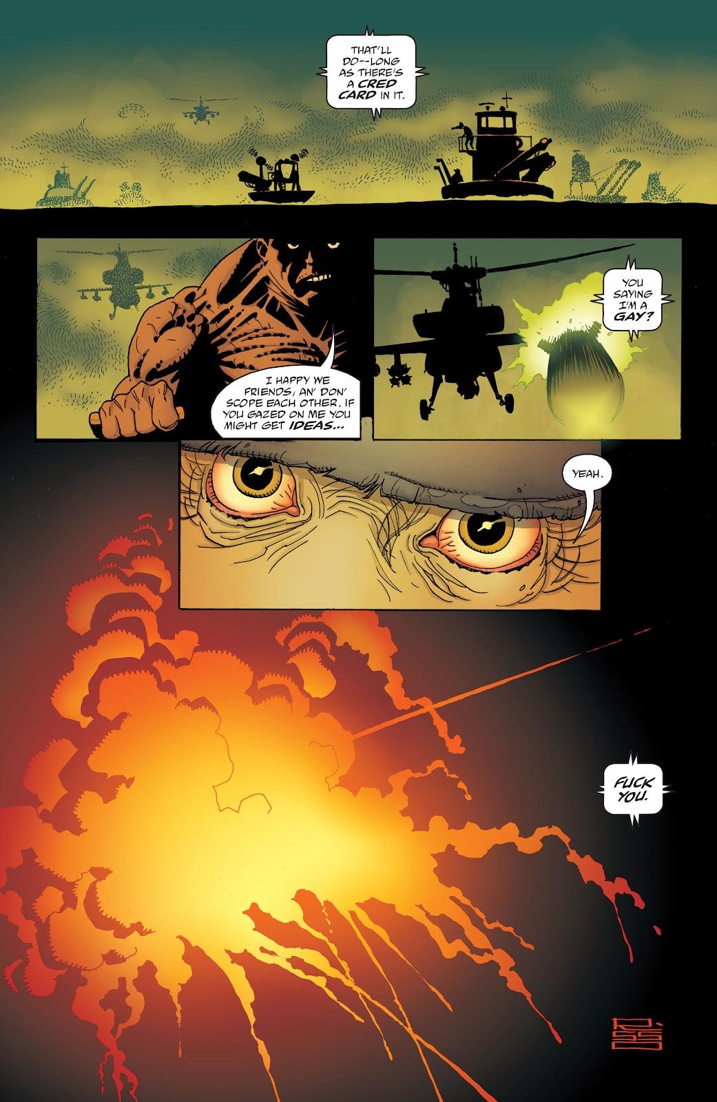 Read online Strange Adventures (2014) comic -  Issue # TPB (Part 1) - 76