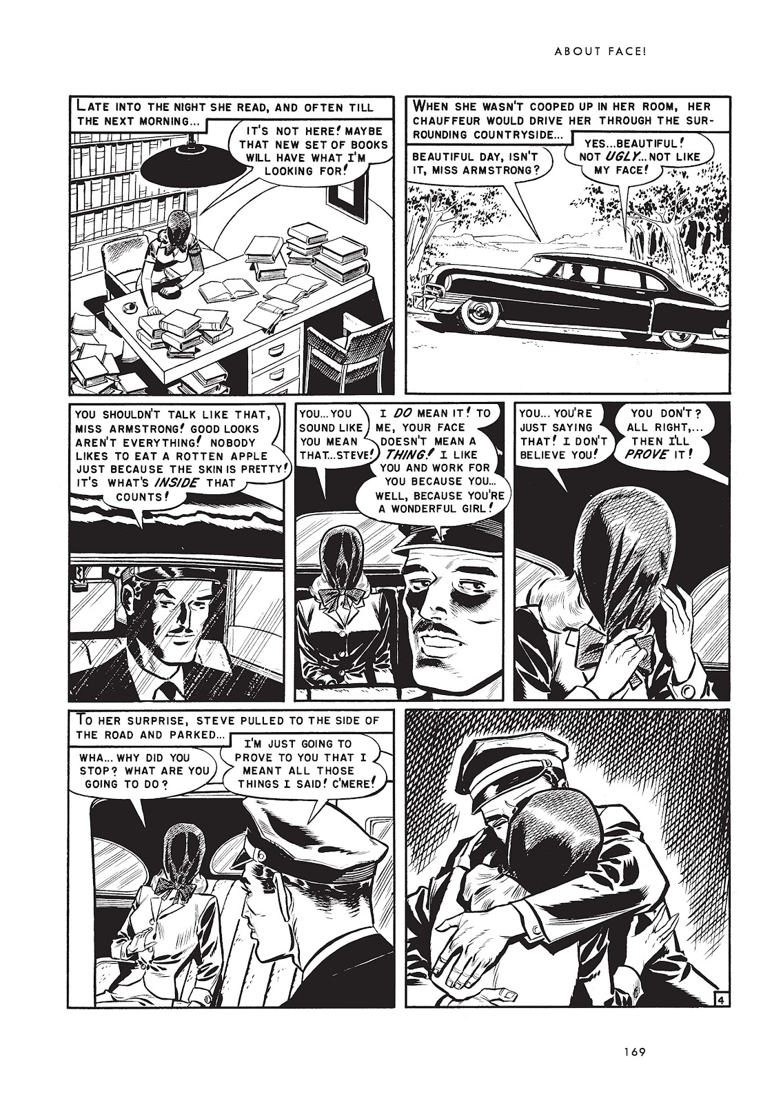 Read online Voodoo Vengeance and Other Stories comic -  Issue # TPB (Part 2) - 87