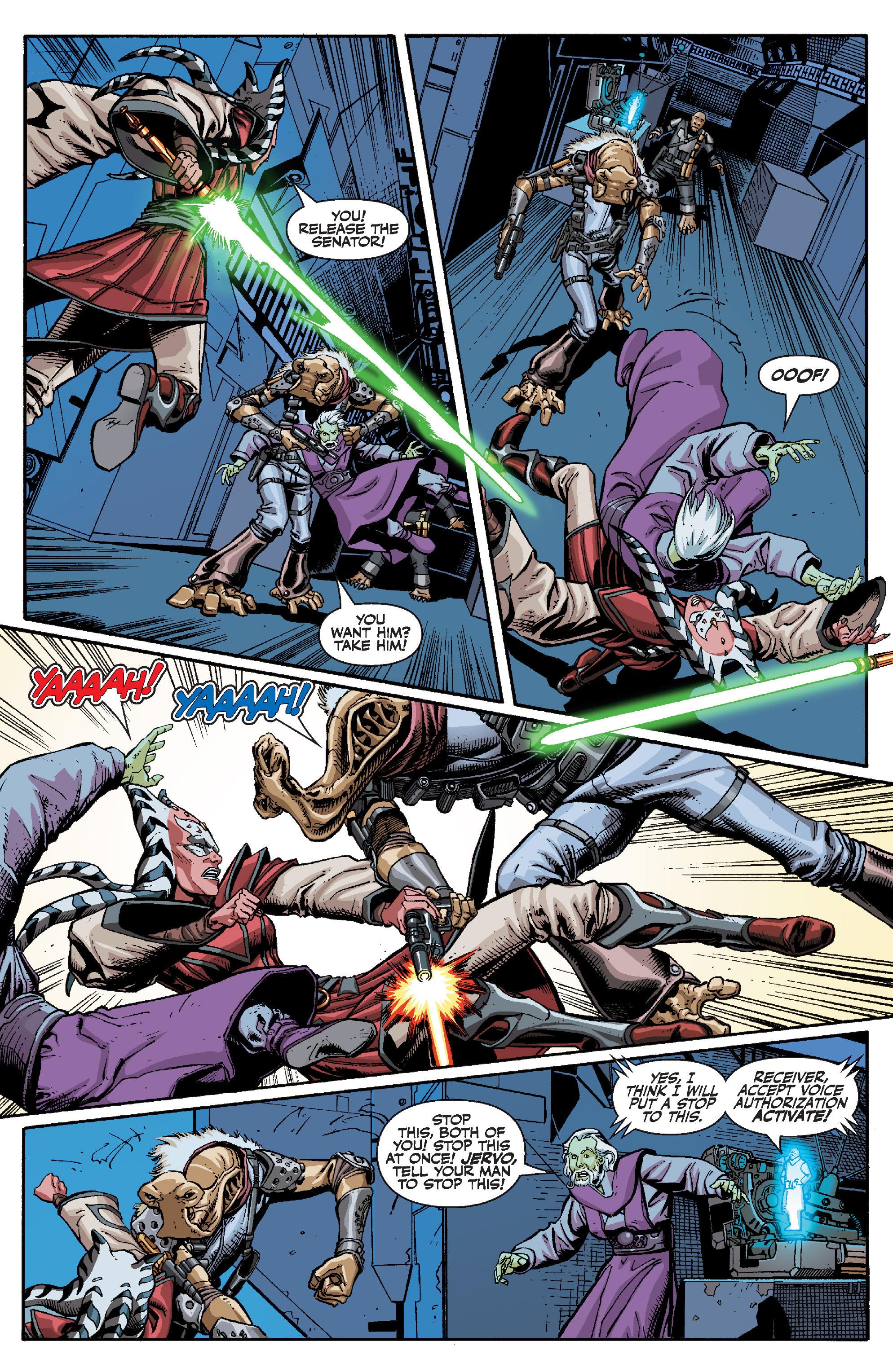 Read online Star Wars Omnibus comic -  Issue # Vol. 32 - 106
