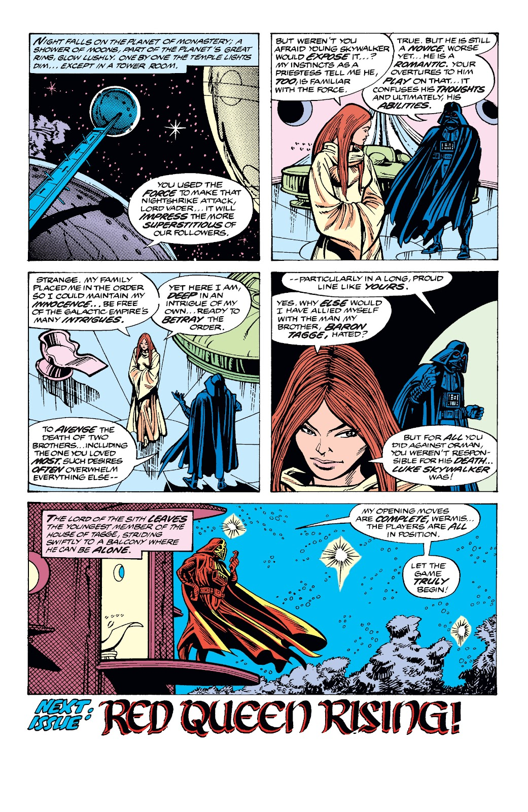 Read online Star Wars Legends: The Original Marvel Years - Epic Collection comic -  Issue # TPB 2 (Part 3) - 56