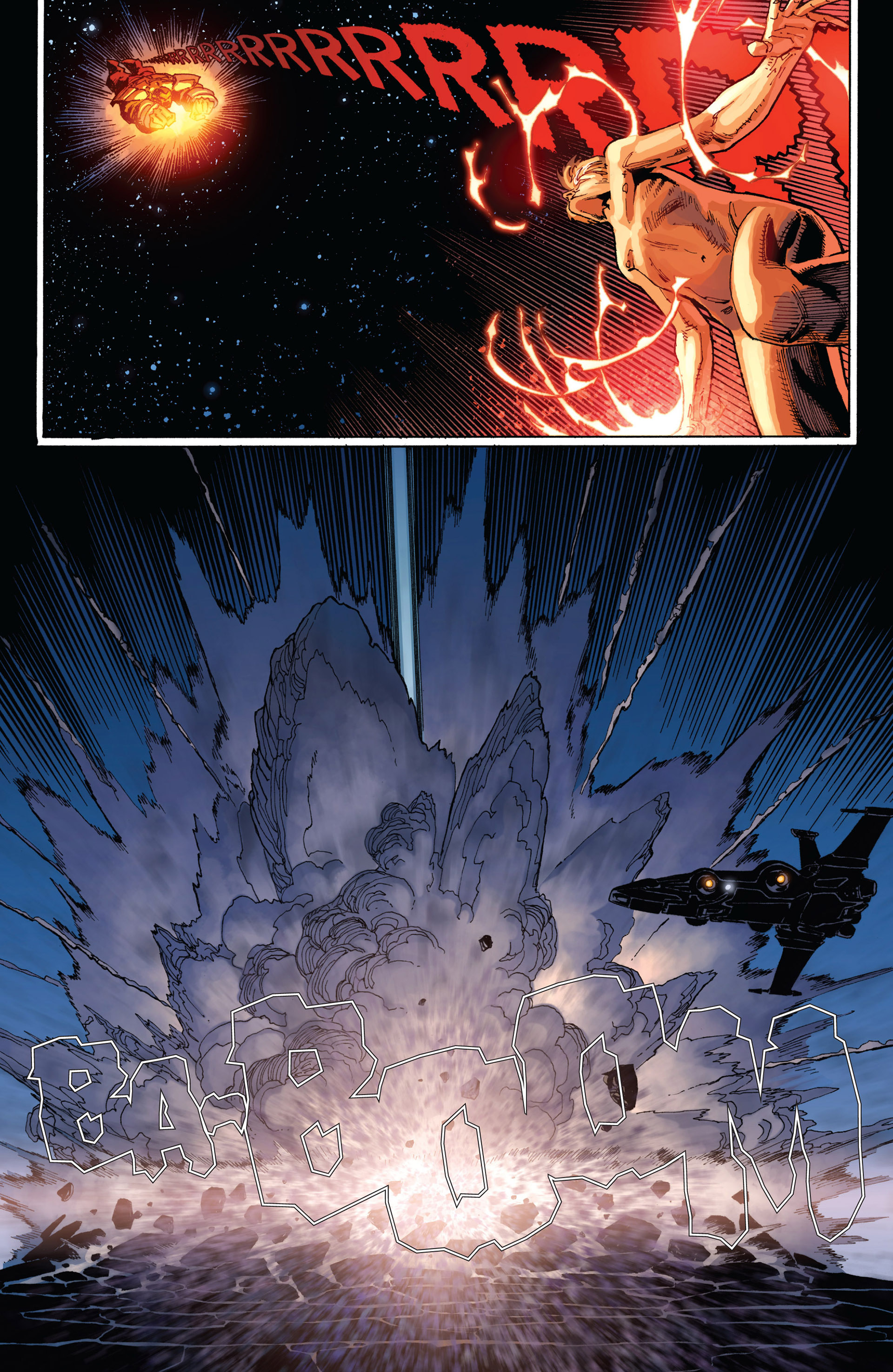 Read online Avengers (2013) comic -  Issue #8 - 15