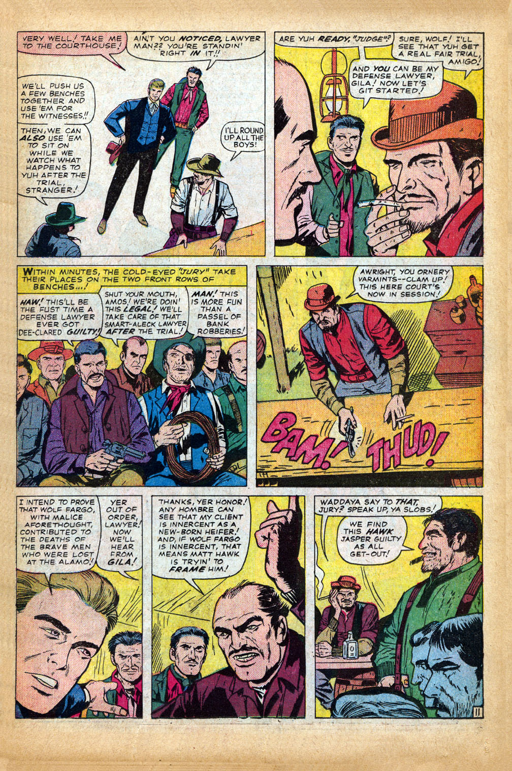 Read online Two-Gun Kid comic -  Issue #75 - 15