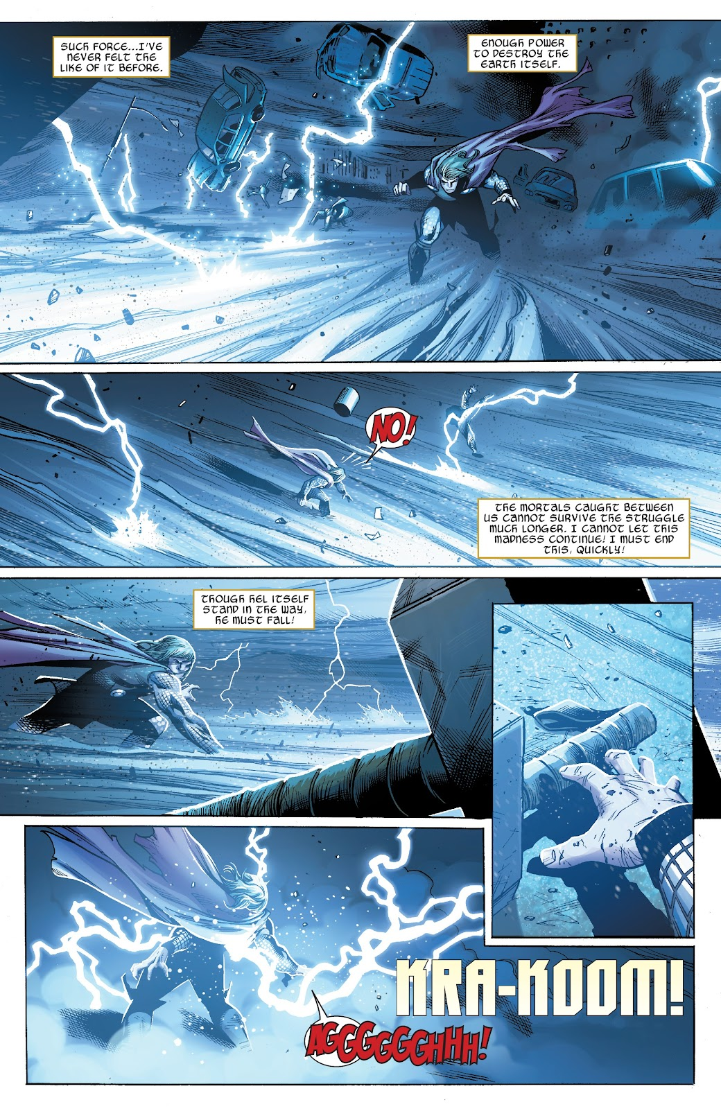 Read online Siege Prelude comic -  Issue # TPB (Part 1) - 60