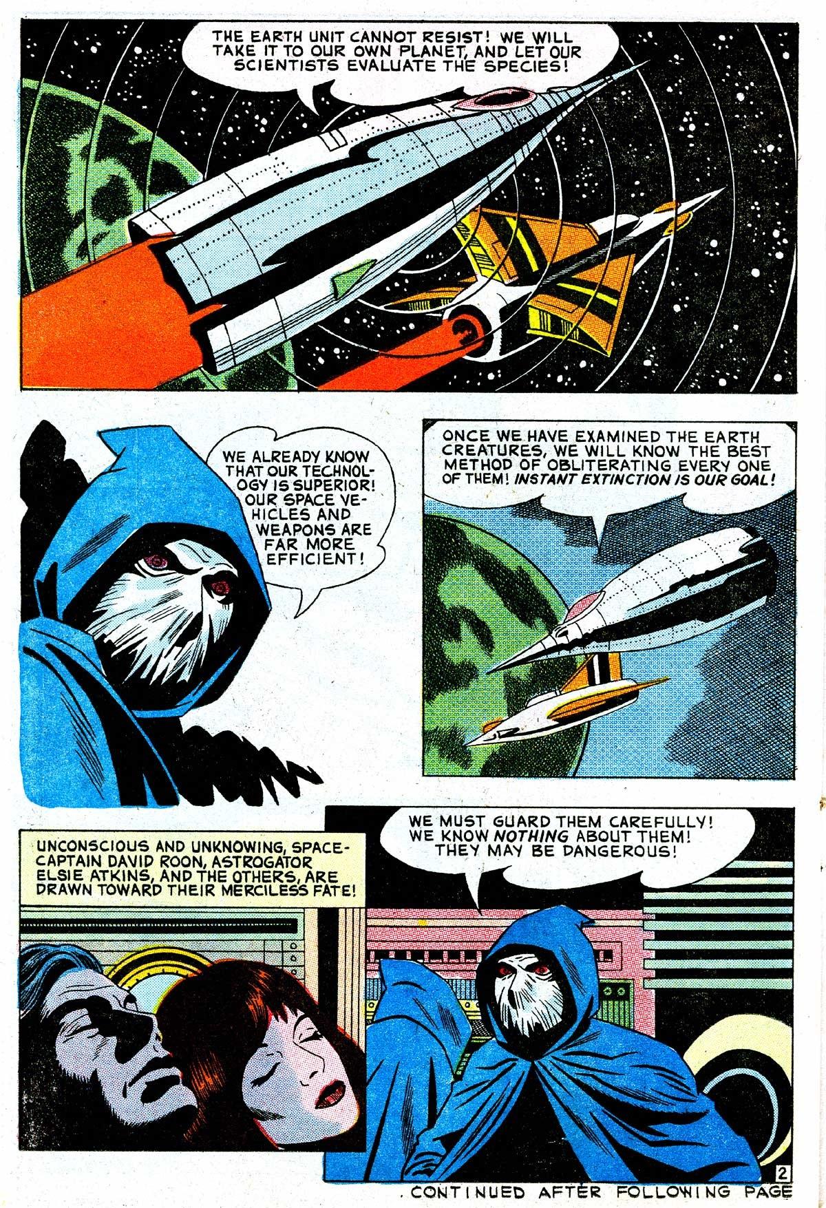 Flash Gordon (1969) issue 16 - Page 24
