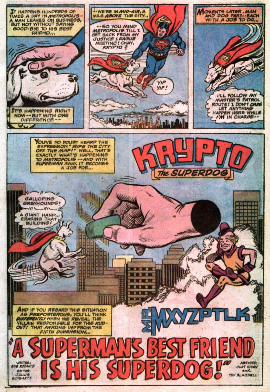 Action Comics (1938) 467 Page 20