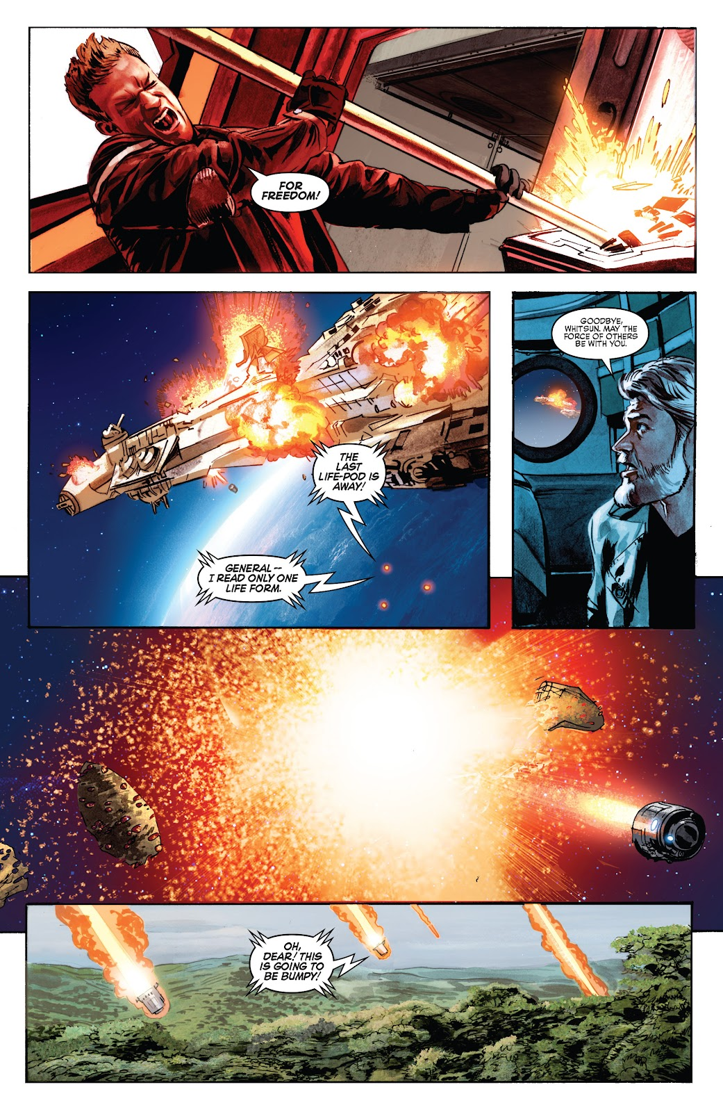 Read online Star Wars Legends: Infinities - Epic Collection comic -  Issue # TPB (Part 5) - 27