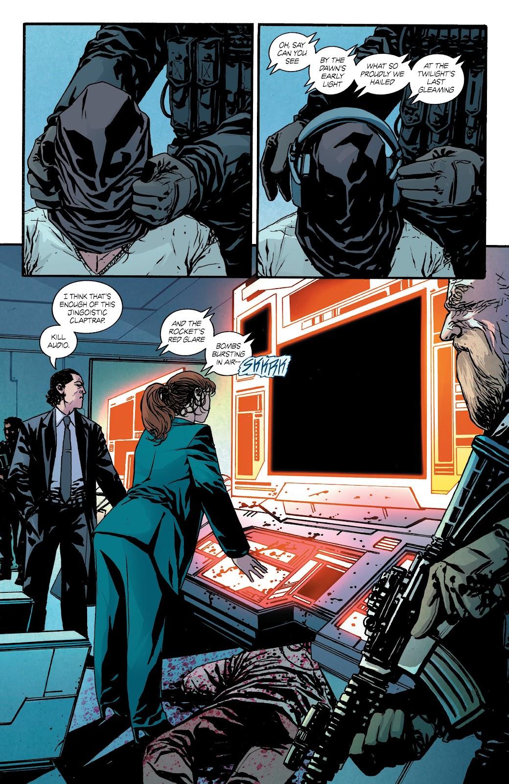 Read online Hardcore comic -  Issue #4 - 19