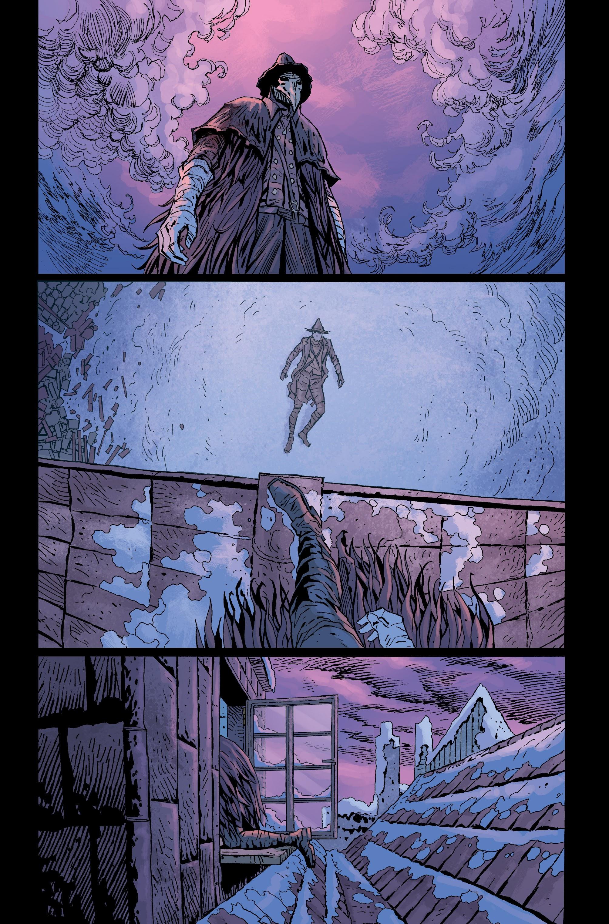 Bloodborne 12 Page 19
