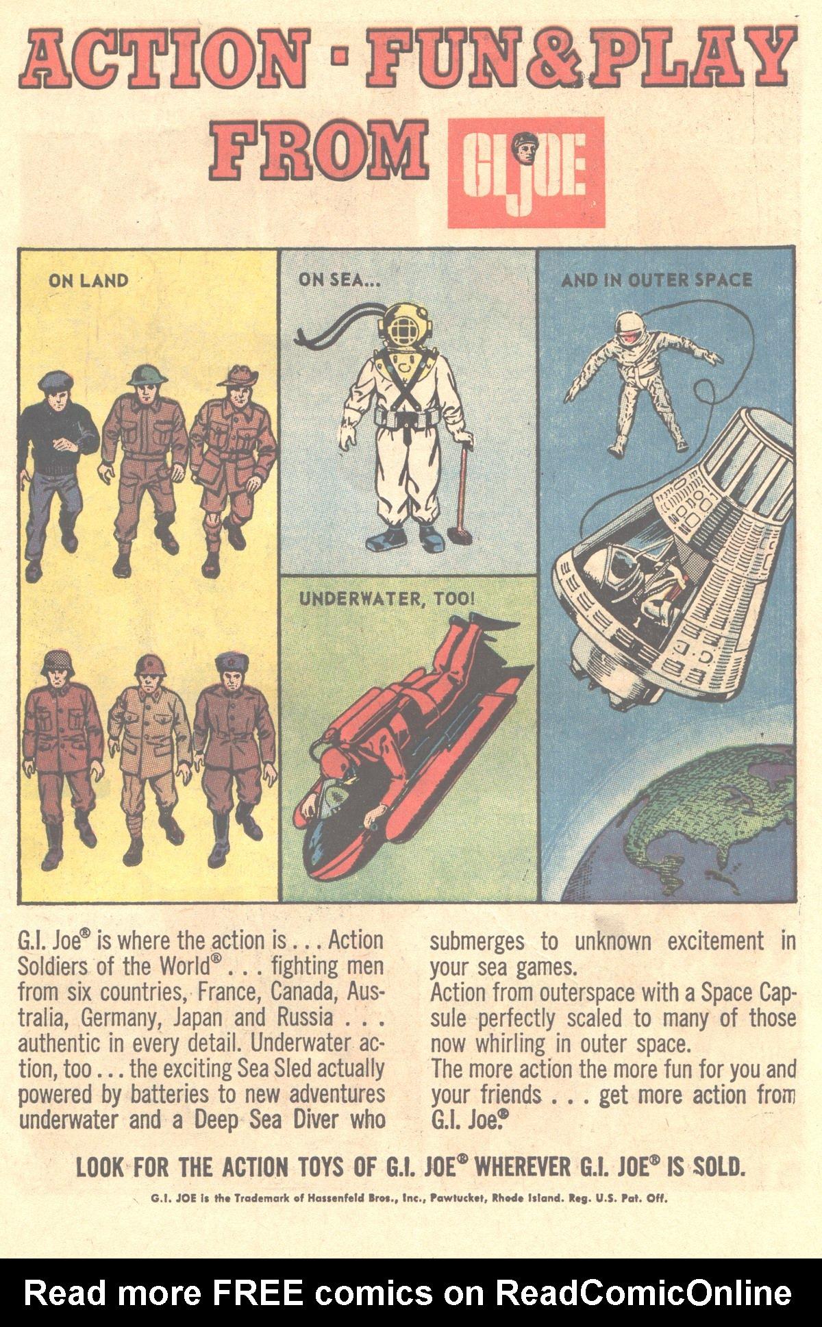 Read online Adventure Comics (1938) comic -  Issue #356 - 7