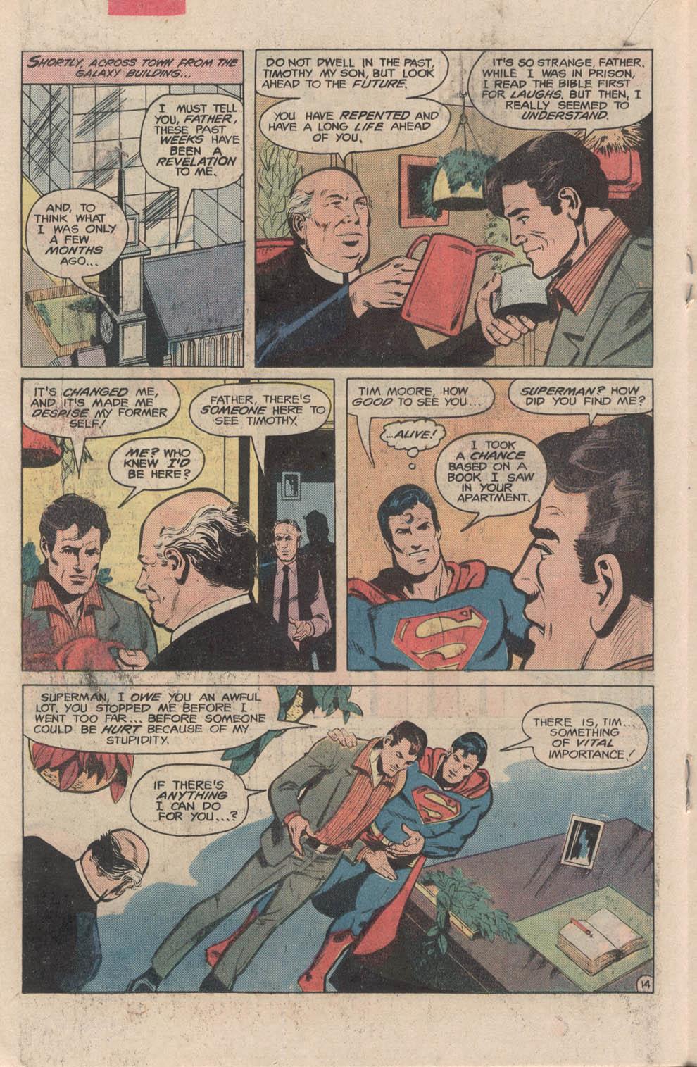Action Comics (1938) 525 Page 17