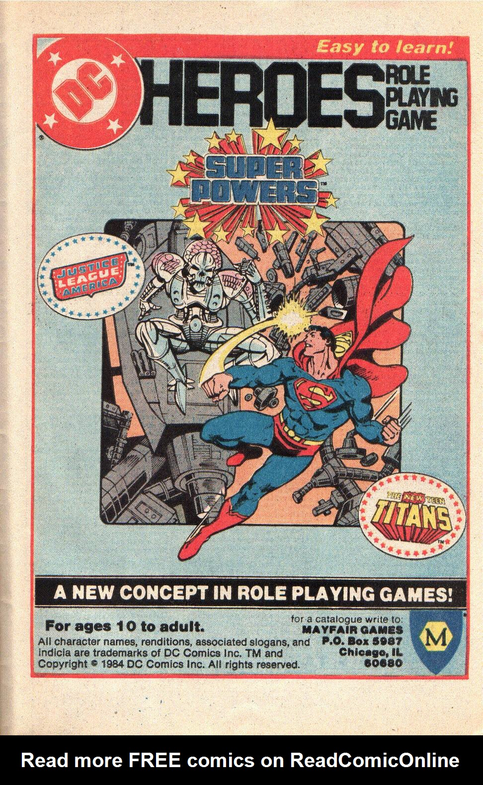 Read online All-Star Squadron comic -  Issue #42 - 29