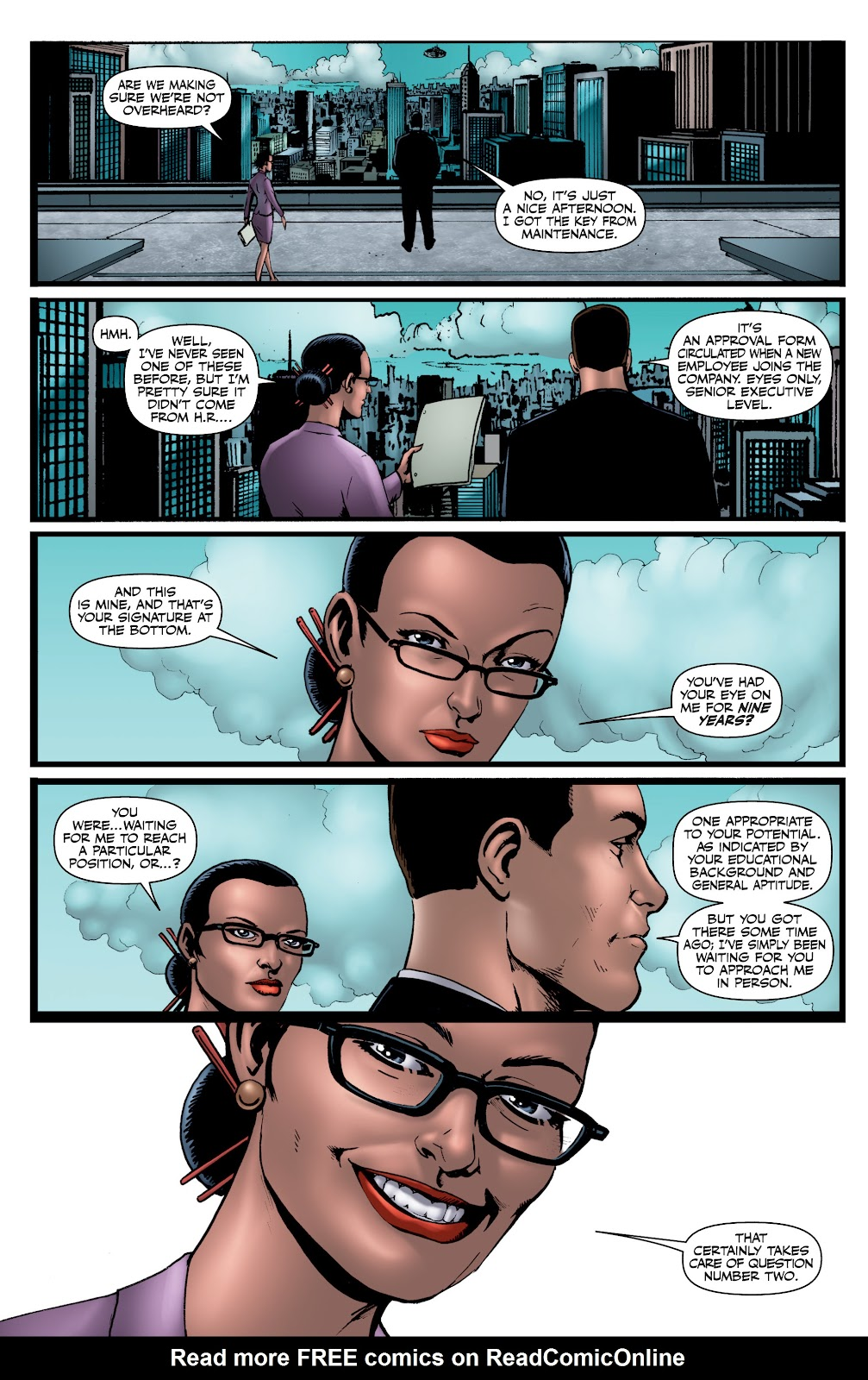 Read online The Boys Omnibus comic -  Issue # TPB 4 (Part 1) - 42