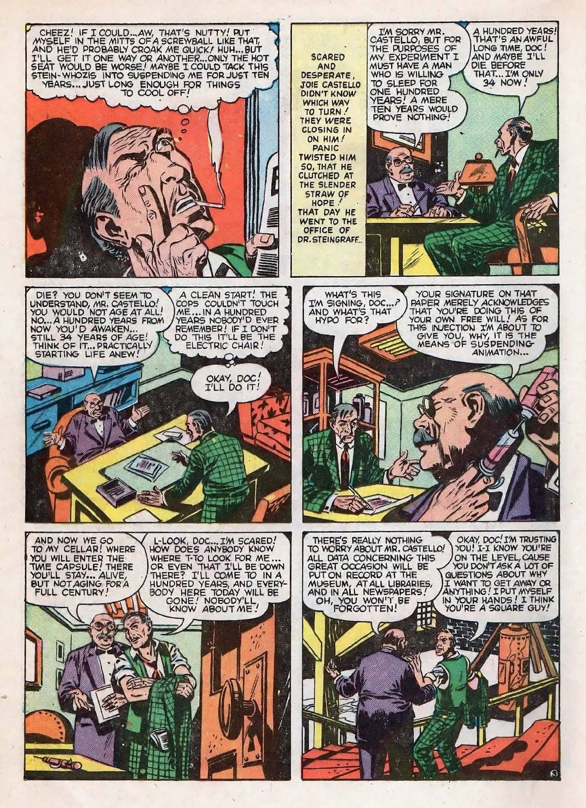 Suspense issue 10 - Page 13