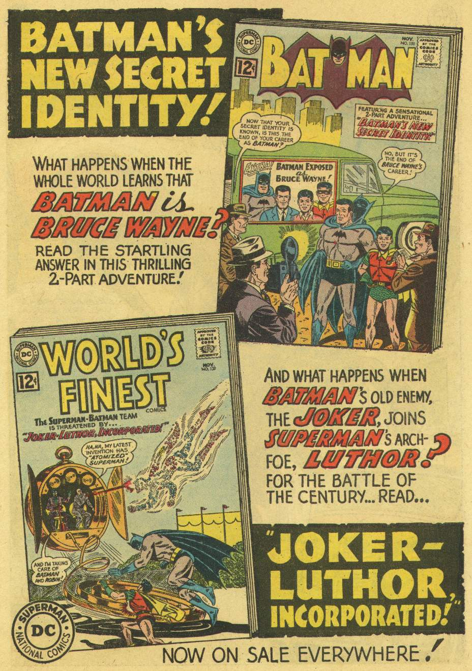 Read online Aquaman (1962) comic -  Issue #6 - 11