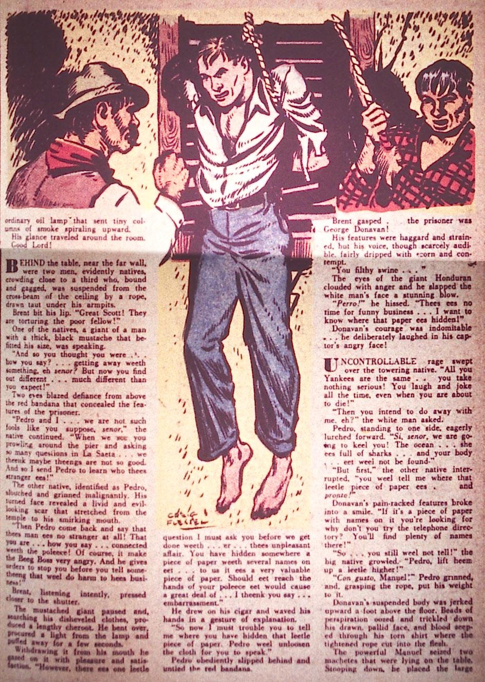 Detective Comics (1937) 6 Page 36