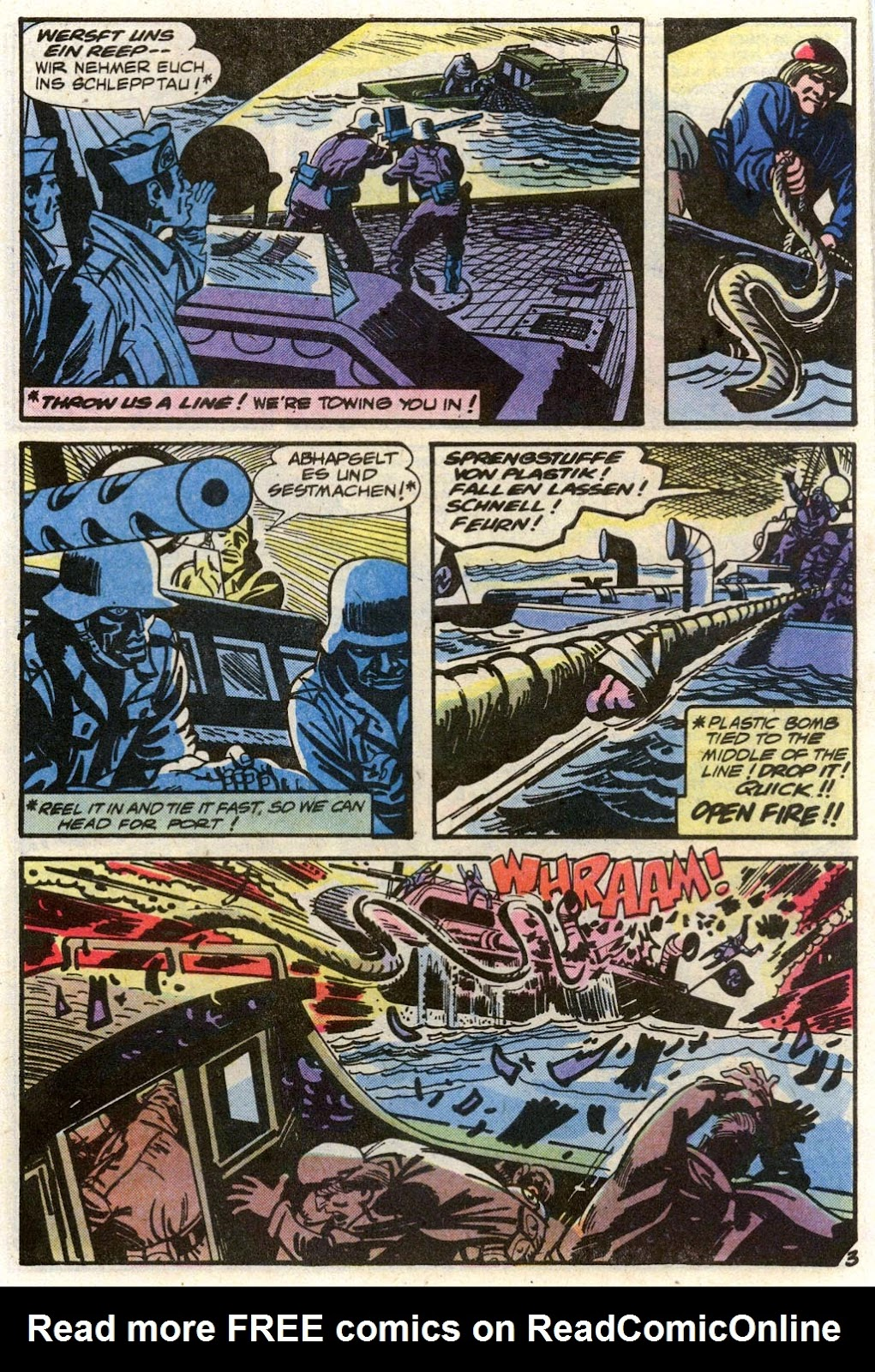 Read online All-Out War comic -  Issue #4 - 51