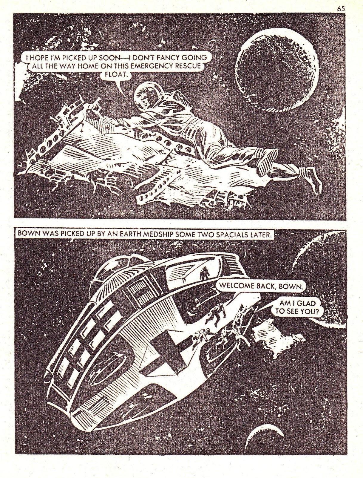 Starblazer issue 72 - Page 65