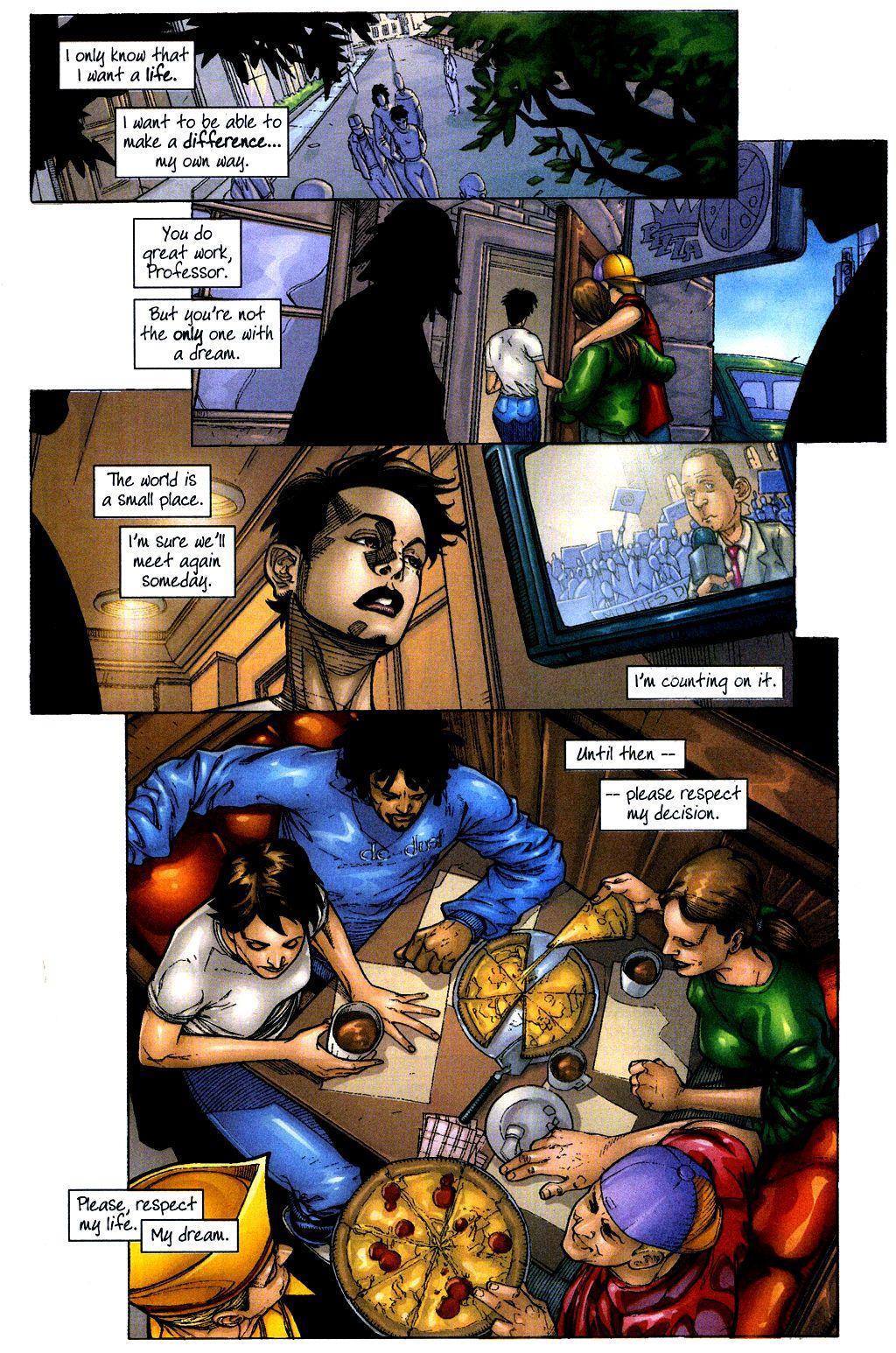 X-Men (1991) 110 Page 13