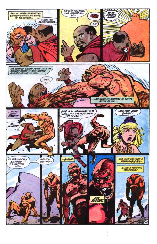 Read online Amethyst, Princess of Gemworld comic -  Issue #11 - 15