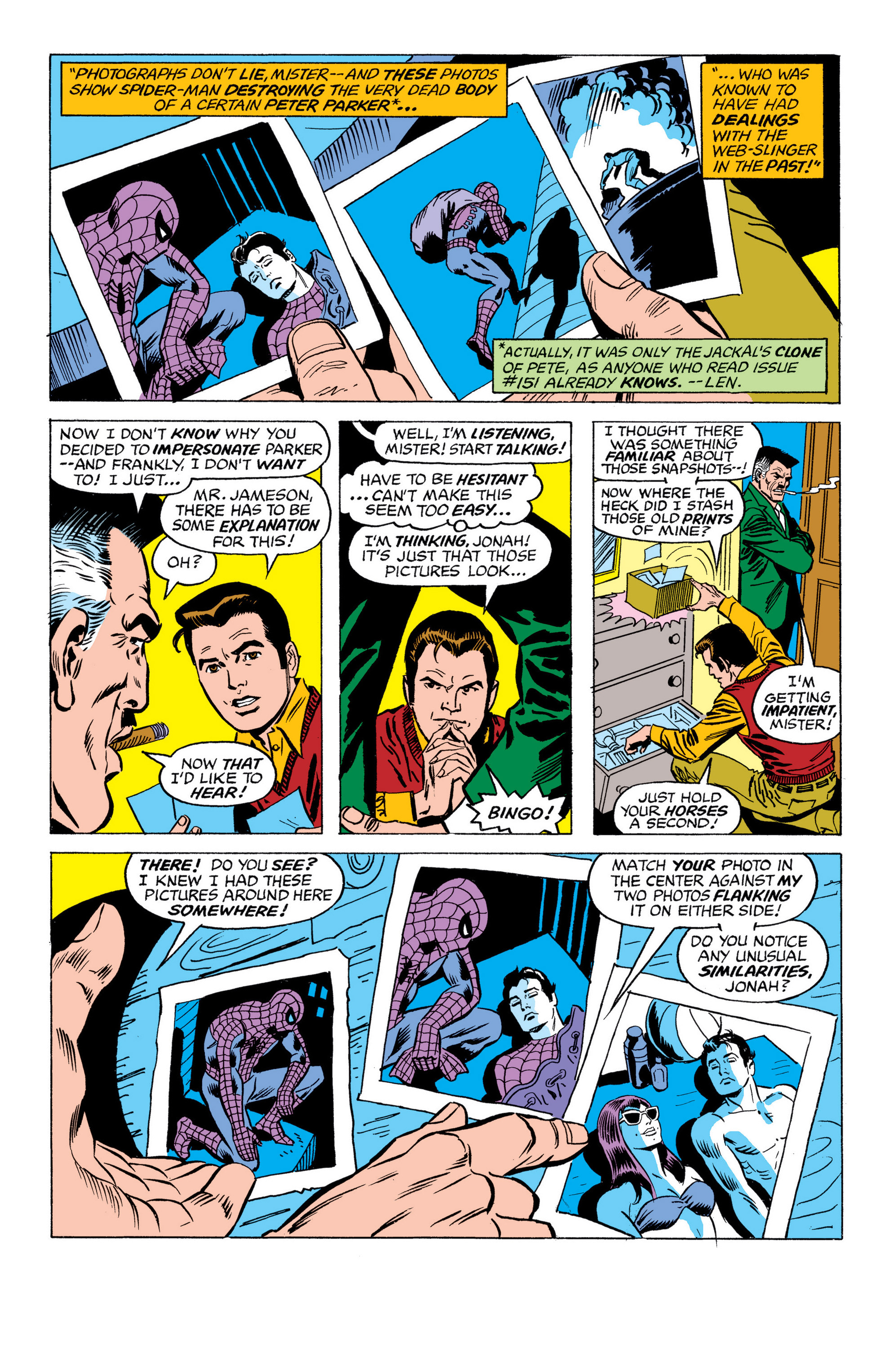 The Amazing Spider-Man (1963) 169 Page 8