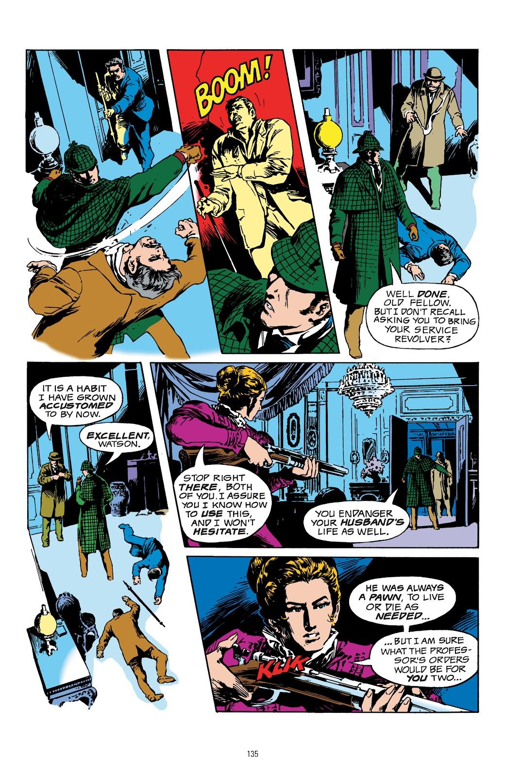 Read online Detective Comics (1937) comic -  Issue # _TPB Batman - The Dark Knight Detective 1 (Part 2) - 35