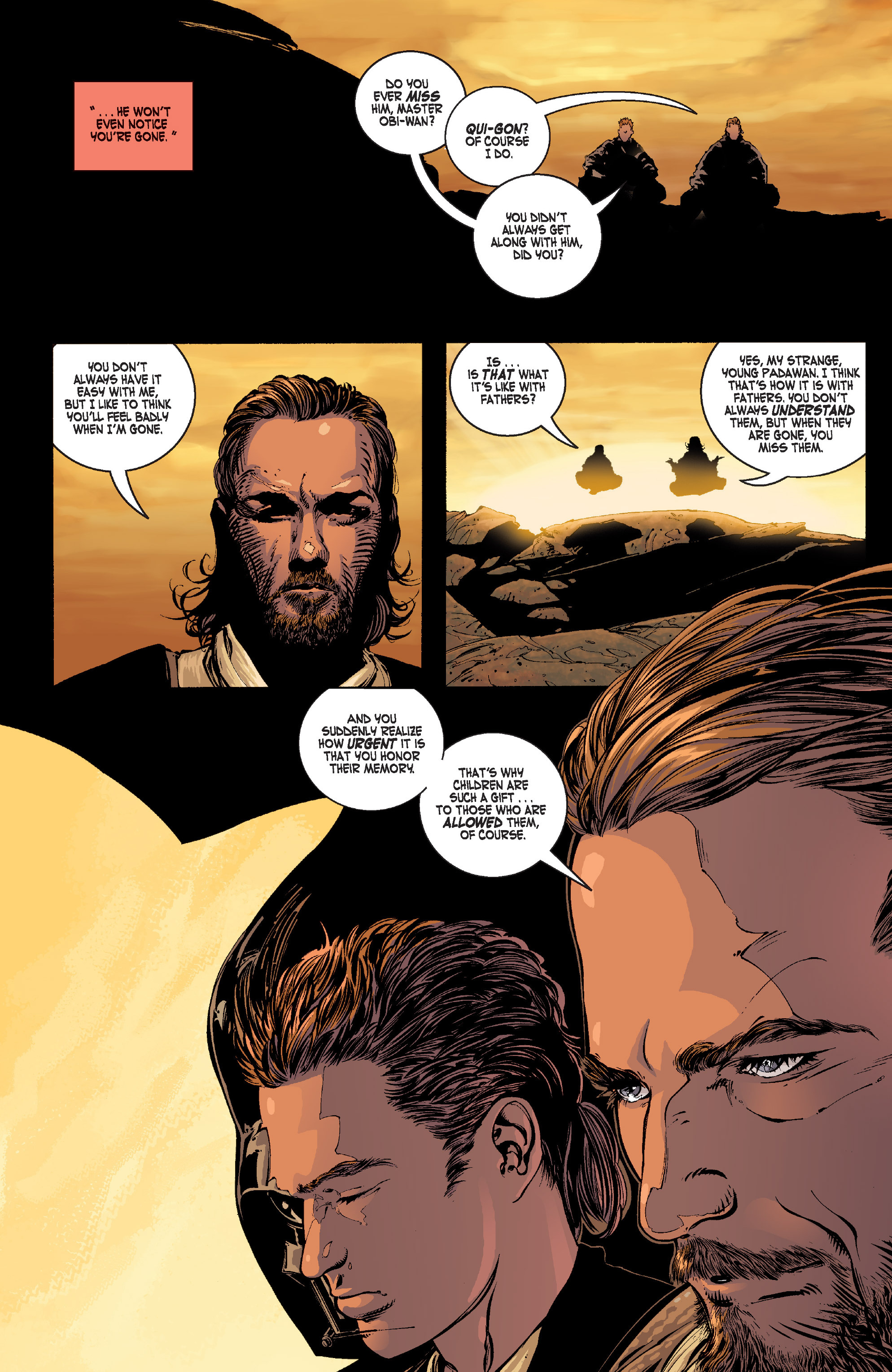 Read online Star Wars Omnibus comic -  Issue # Vol. 17 - 56