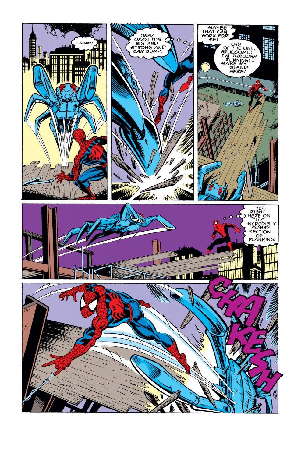 The Amazing Spider-Man (1963) 372 Page 8