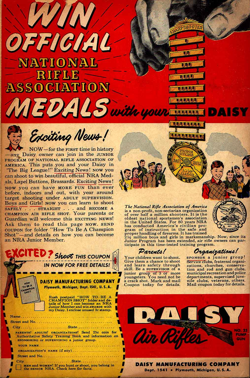 Read online All-Star Western (1951) comic -  Issue #58 - 52