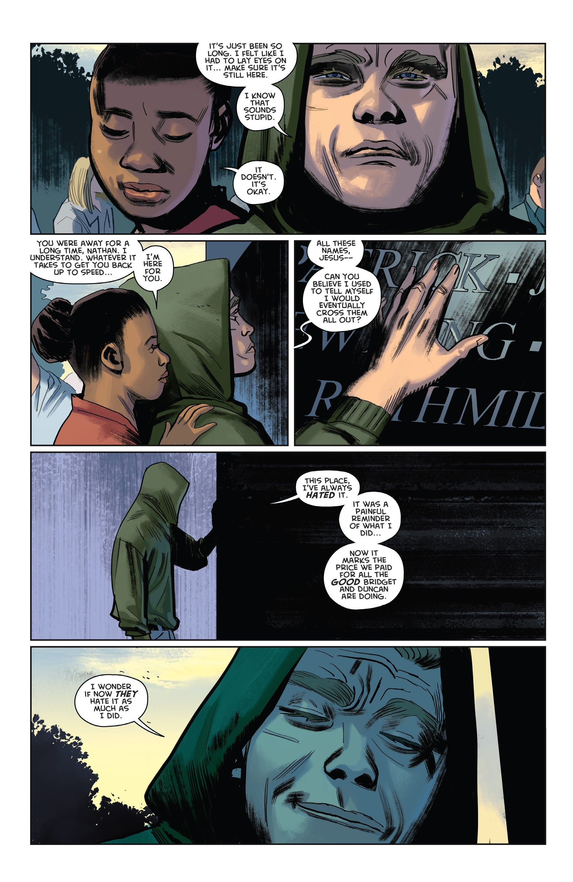 Oblivion Song 15 Page 6