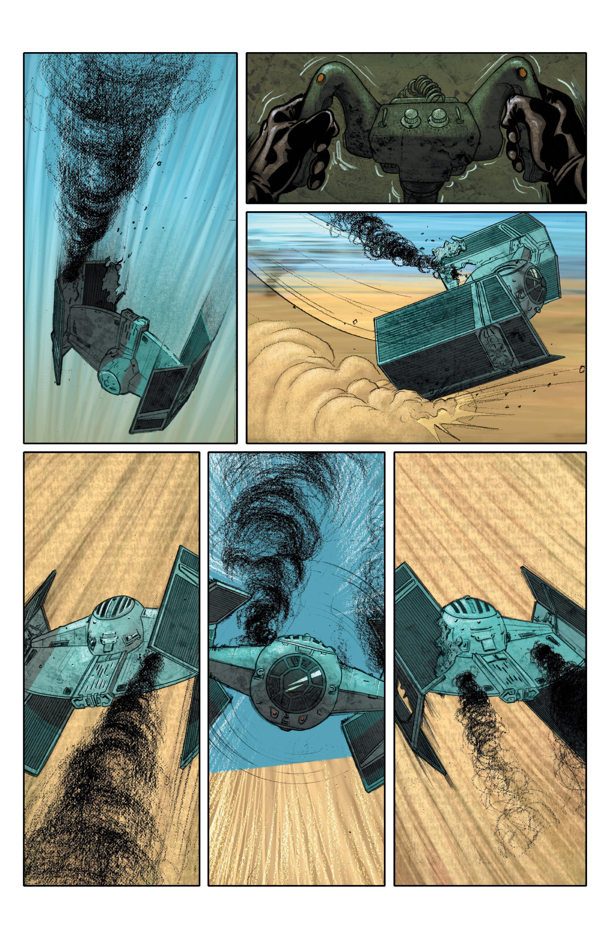 Read online Star Wars Omnibus comic -  Issue # Vol. 17 - 222