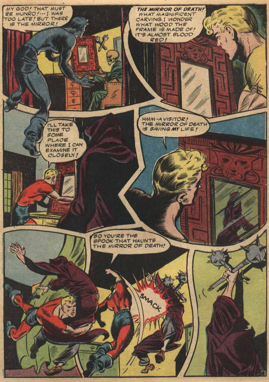 Zip Comics issue 37 - Page 6