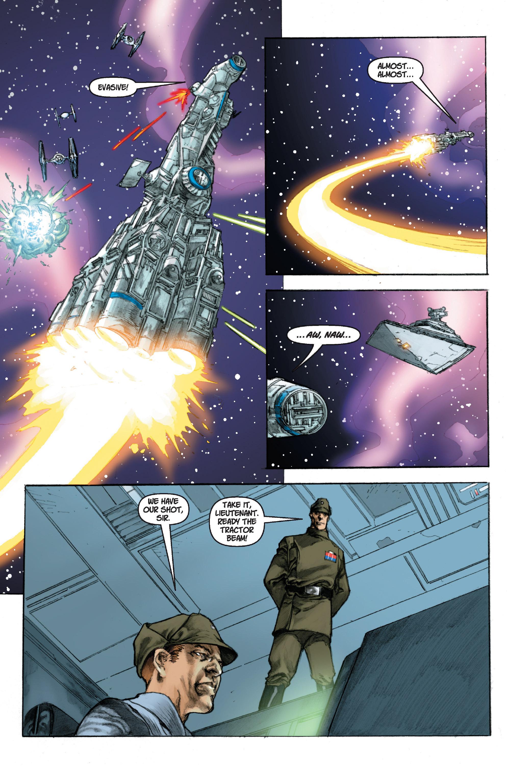 Read online Star Wars Omnibus comic -  Issue # Vol. 20 - 59