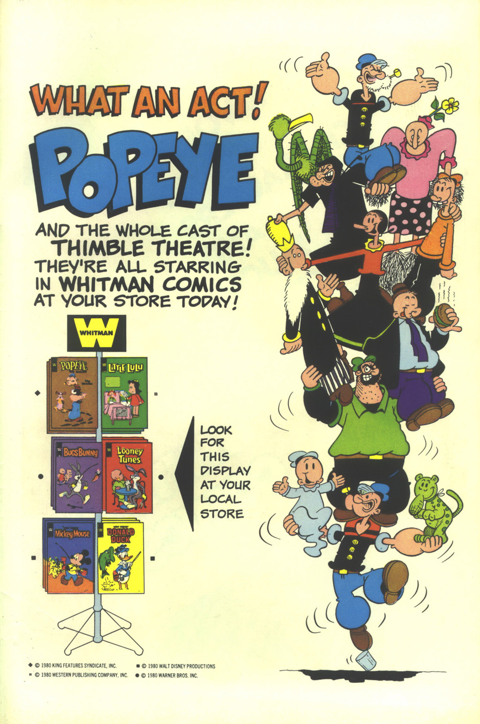 Read online Uncle Scrooge (1953) comic -  Issue #197 - 35