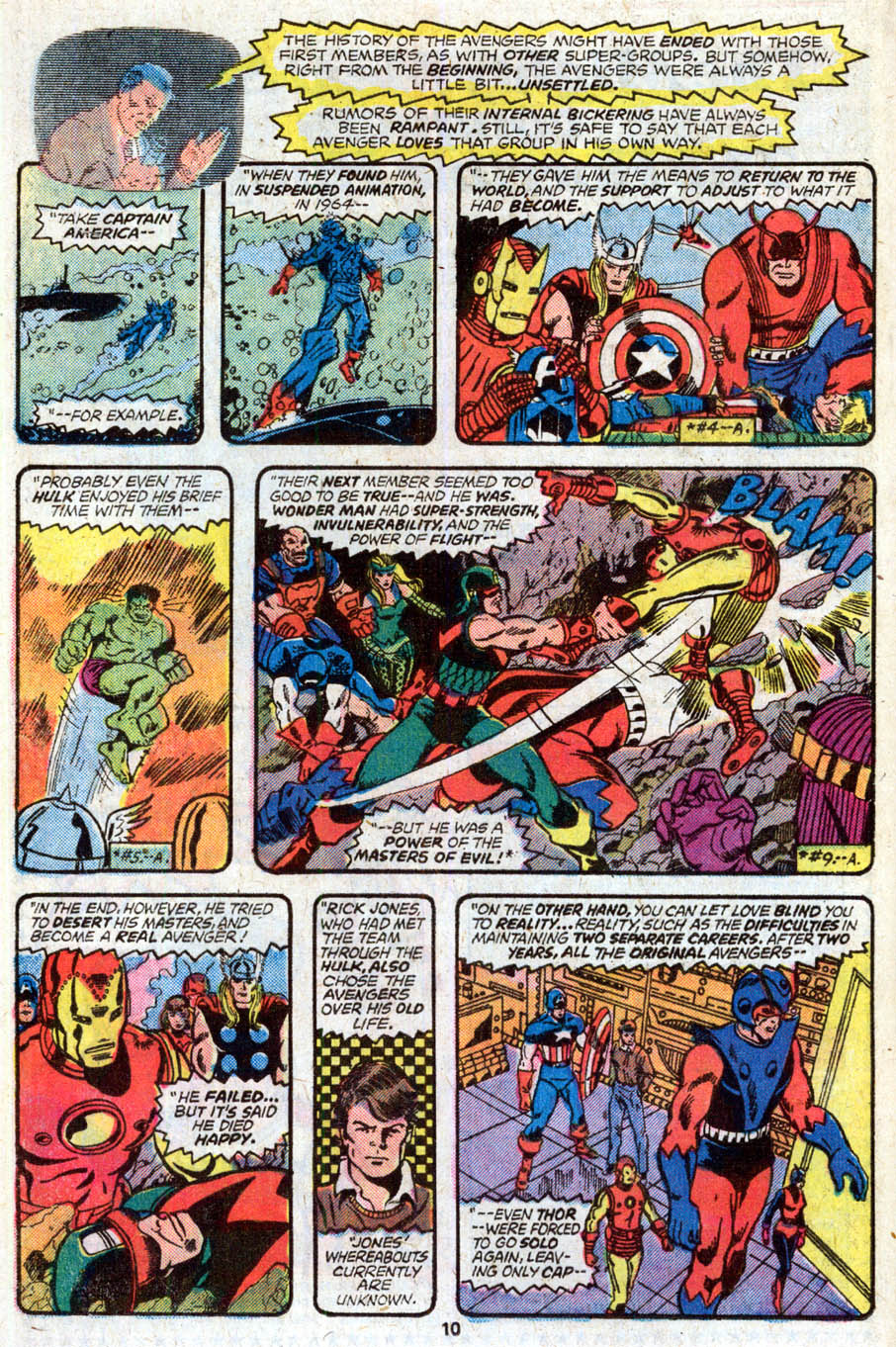 The Avengers (1963) 150 Page 6
